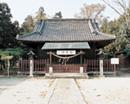 岩松八幡宮 画像