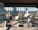 伝薮塚氏の墓 画像